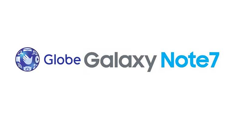 Photo of Globe announces pre-order of the Galaxy Note 7