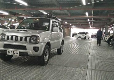 Suzuki Jimny; a compact 4-wheel drive with an affordable price tag