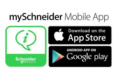 Schneider Electric launches mySchneider mobile app
