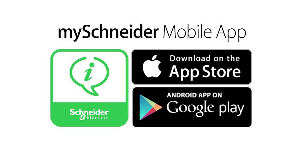 Photo of Schneider Electric launches mySchneider mobile app