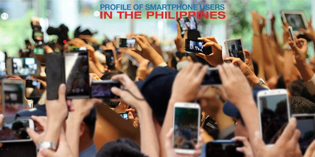 Photo of Infographic: Profile of Smartphone Users in the Philippines