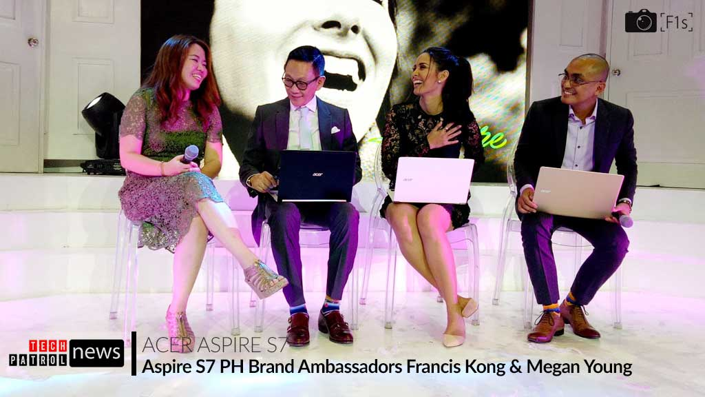 Photo of Acer launches latest S series of Notebook in PH; The thinnest laptop to date