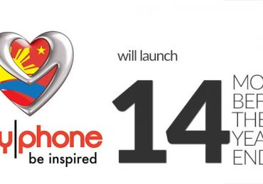 Local brand myPhone to release 14 models of smartphones before the year ends