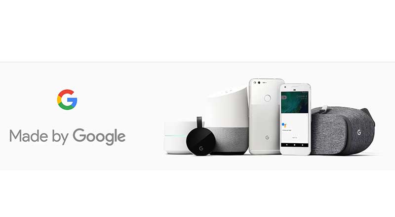 Photo of Google's Pixel and Pixel XL now a reality