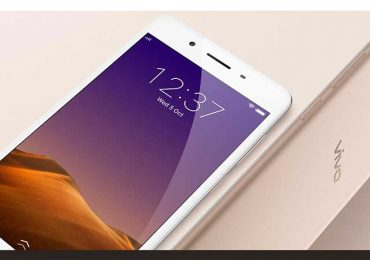 VIVO PH unveils Y55; Stuffed with Snapdragon 430 and Android 6.0