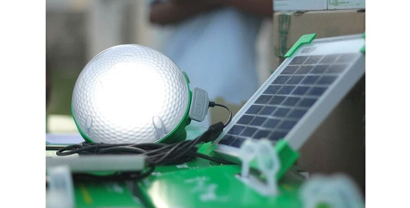 Photo of CSR: Schneider Electric's 'Light It Up' project goes to Cavite fishing town