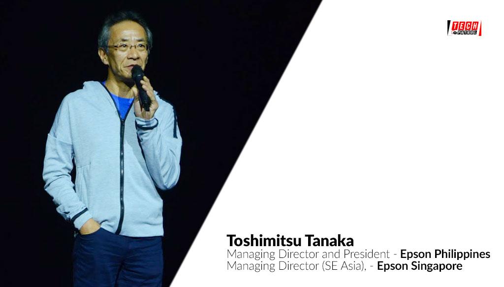 Tanaka EPSON