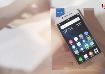 vivo Philippines launches V5 with 20MP selfie camera in tow