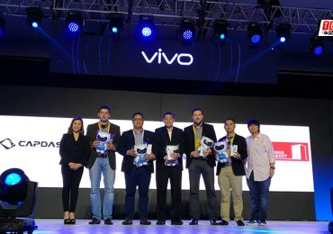 vivo PH announces Industry Partnerships; teases V5 Plus with dual selfie cameras