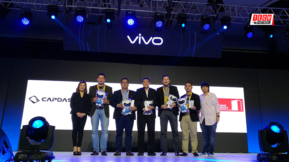 Photo of vivo PH announces Industry Partnerships; teases V5 Plus with dual selfie cameras