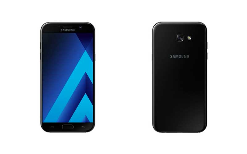 Now Official: Samsung Galaxy A7, Galaxy A5, Galaxy A3 (2017), water & dust resistant