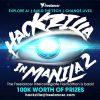 Hackzilla in Manila 2: The Freelancer.com Intercollegiate Hackathon is back