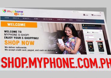 Featured Story: MyPhone Online Shop