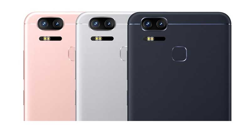Unveiled: Asus Zenfone 3 Zoom; dual 12MP rear shooter, Snapdragon 625