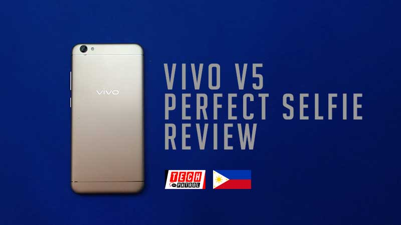 VIVO V5 Review: Is it the perfect selfie phone?