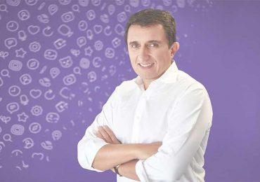 Viber appoints Djamel Agaoua as CEO