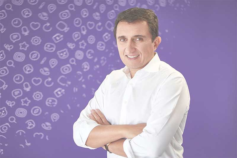Viber appoints Djamel Agaoua as CEO