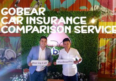 Best Deals On Car Insurance; GoBear's newest service