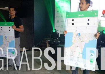 Now Official: GrabShare; the UberPool of Grab
