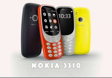 Nokia 3310 2017 Edition is now official