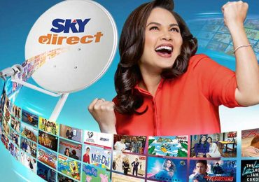 Sky Direct Prepaid Plans, Starts at Plan 99: 3 HD + 24 SD Channels
