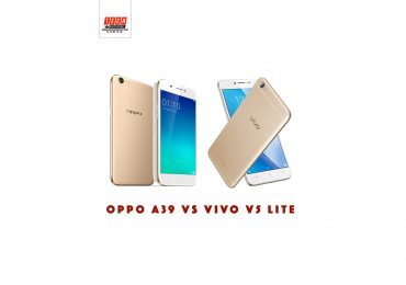 OPPO A30 vs vivo V5 Lite