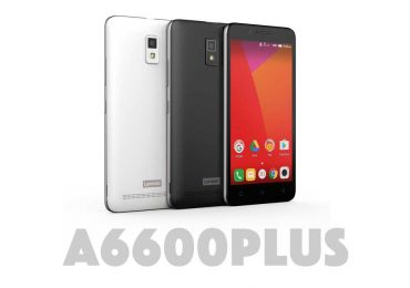 Lenovo A6600 Plus: MediaTek 6735p quad-core 1.0GHz; 2GB + 16GB