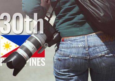 Canon Celebrates 20th Anniversary in PH