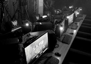 110 Predators on High Grounds; PH's first fully branded eSports cafe