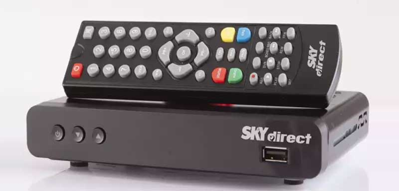 What is Sky Direct kit?