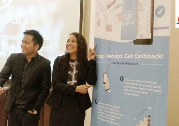 Pera Sa Resibo: Mobile App Snapcart converts your Grocery Receipts to Cash, Etc