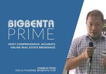 BIG BENTA PRIME: the most comprehensive, accurate online Real Estate brokerage