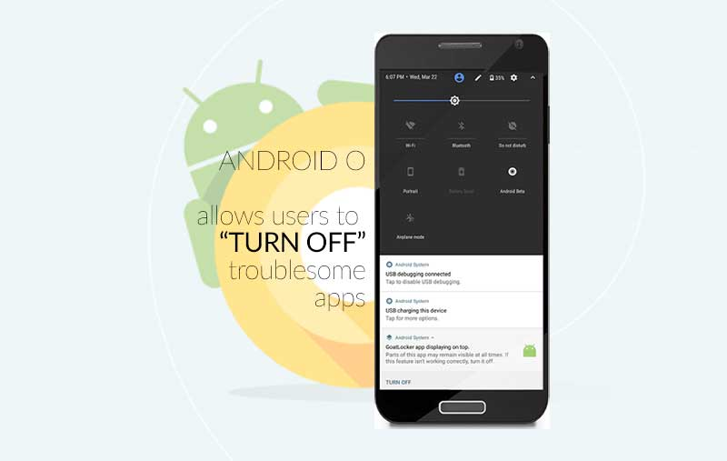 Android O no! Android O causes problems for mobile ransomware developers