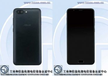 Asus Zenfone 2 Go surfaces on TENAA with key specs