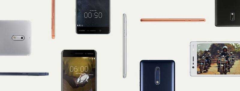 Nokia is now preparing to launch new smartphones
