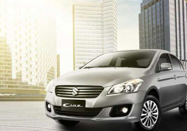 Suzuki Ciaz is Perfect for the Road Warrior