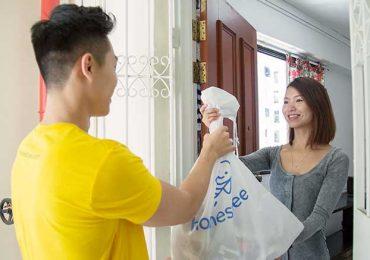 Online Concierge Honestbee reaches Manila