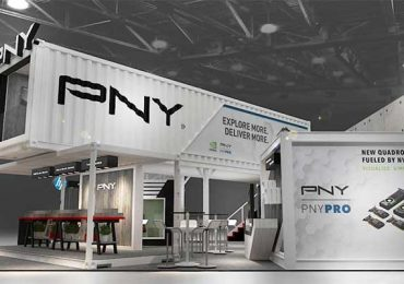 PNY is ready to impress visitors at Computex 2017