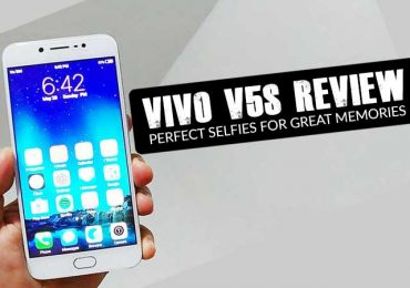 Vivo V5S review: Perfect selfies for great memories