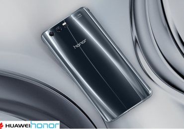 Huawei Honor 9 officially announced in China: 20MP + 12MP camera lens at the back