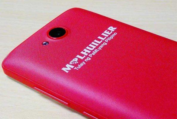 M Lhuillier Phone