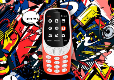 Nokia 3310 finally arrives in the Philippines, priced at P2,490