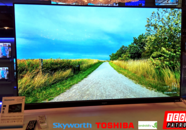 Skyworth – Toshiba collab unveils new OLED Android TV series in the Philippines