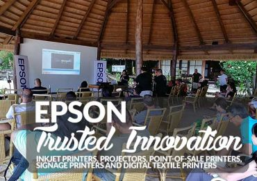 EPSON 2025: A commitment to boost innovations on its trusted products