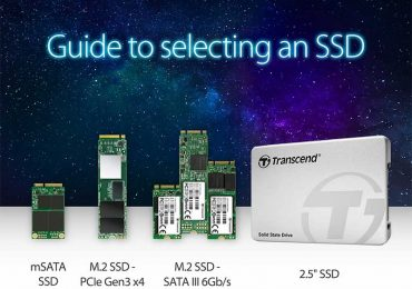 Guide: Selecting the right SSD Right