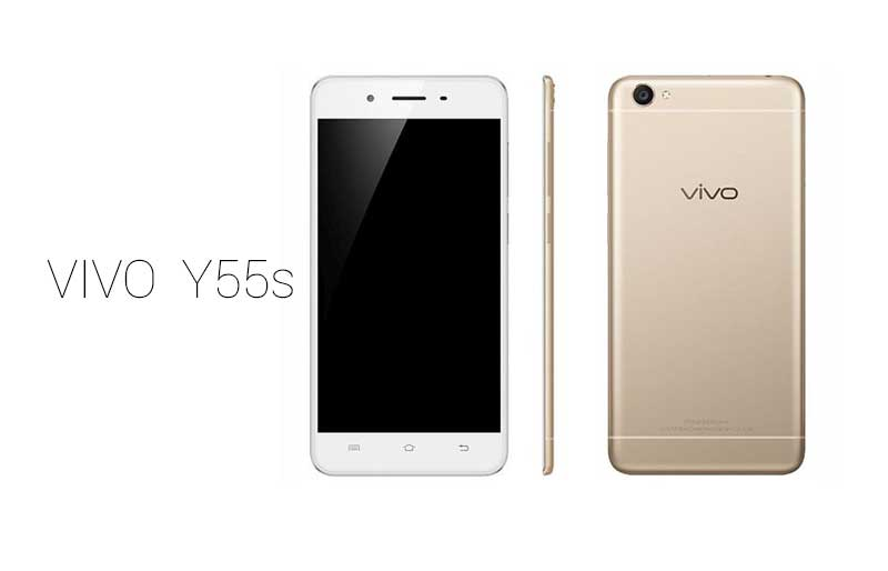 VIVO Y55s is now official