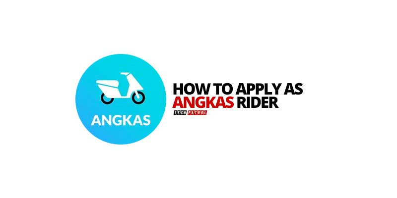 Photo of Apply as Angkas Rider: Requirements, qualifications and procedures