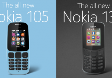 Nokia 105 and 130 with S30+ platform are now official