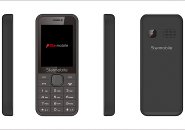 Starmobile announces FeatureSmart Evo 1 with VoLTE technology