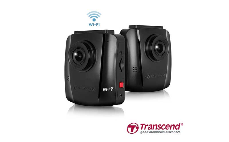 Photo of Transcend Dashcams Ensure Safety On-the-Road